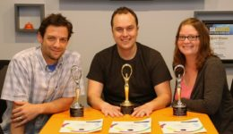 Proclaim Interactive Wins Communicator Awards