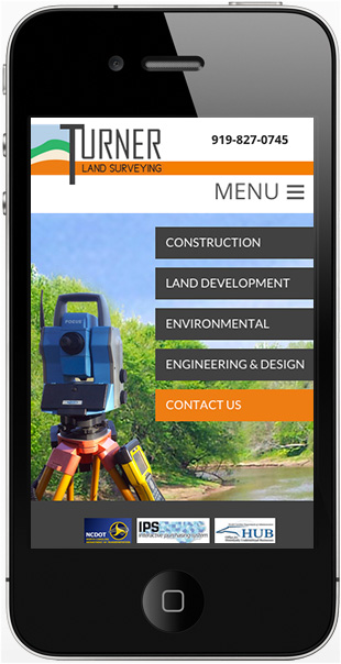 Turner Land Surveying