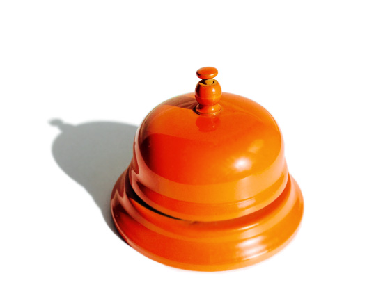 Proclaim Bell - click for service