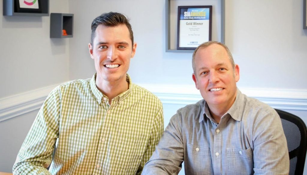Proclaim Interactive Acquires Catalyst Advertising - Spence Hackney and Sam Holt