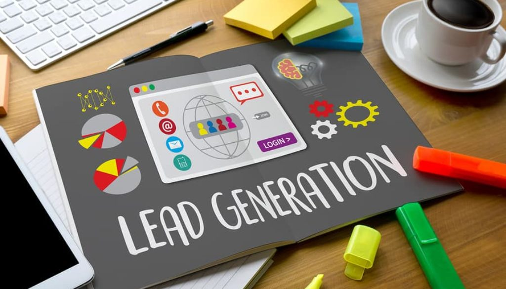 marketing for nonprofits lead generation