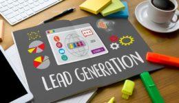 marketing for nonprofits lead generation