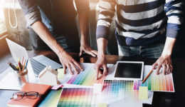 redesign your logo with expert help